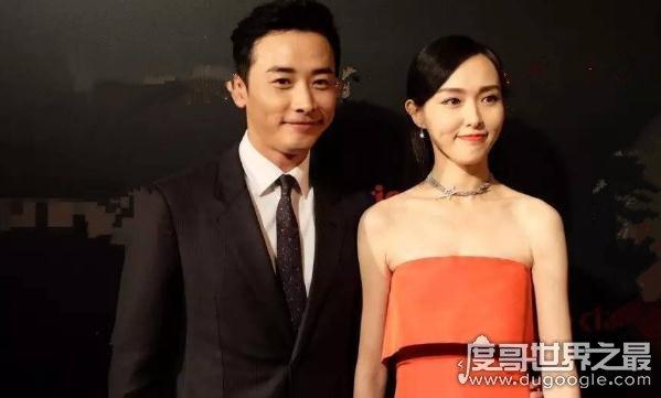 罗晋承认唐嫣已怀孕,被爆婚期将至(分手传言不攻自破)