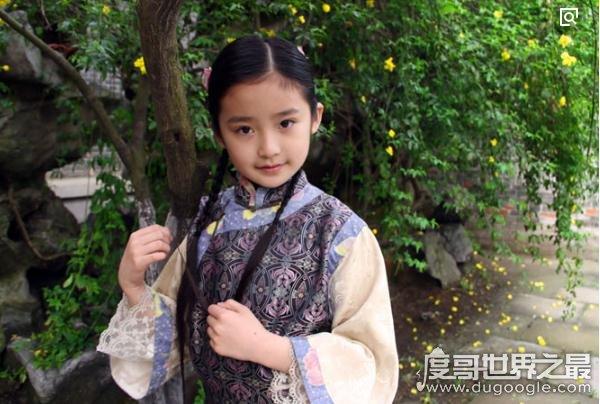 少年芈月的扮演者柴蔚,00后童星私下打扮成熟惹争议