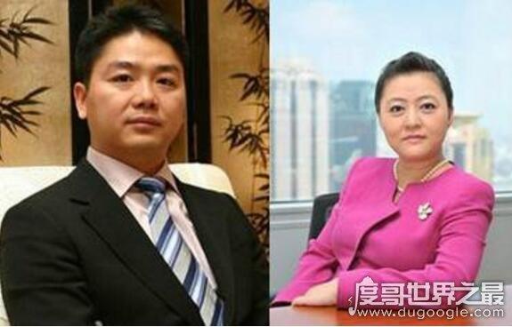 刘强东初恋龚小京背景,三代从政(母亲据传是国企总经理)
