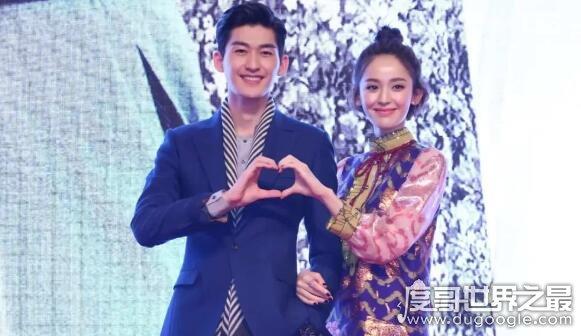 张翰张钧甯宣布恋情,微博隔空示爱私下更是小动作不断