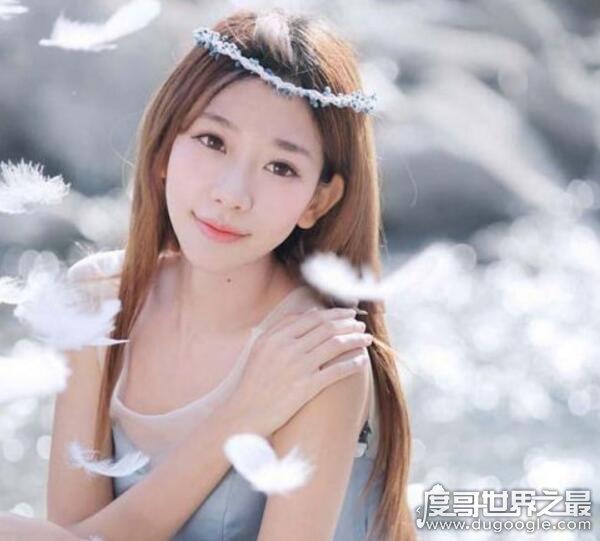 北工大学校花showgirl陈潇,人送称号小林志玲(美照欣赏)