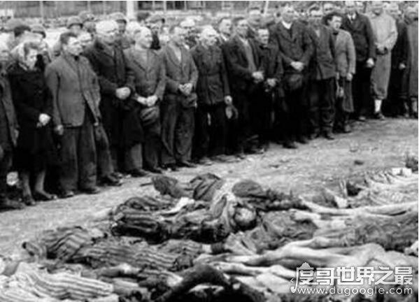 希特勒为什么要杀犹太人?最爱的女人被犹太人夺走(5大原因)