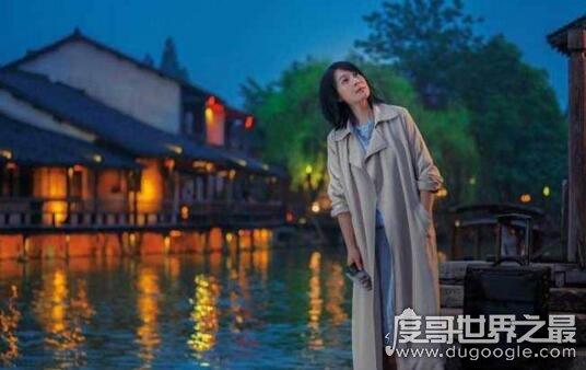 一同走进江南六大古镇,享受小桥流水人家的慢节奏生活