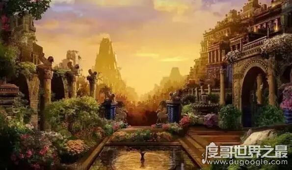 世界八大奇迹是哪些,只有两大仅存于世其中一个在中国