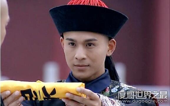 福康安是乾隆的私生子,官职火箭提升死后却遭嘉庆帝报复