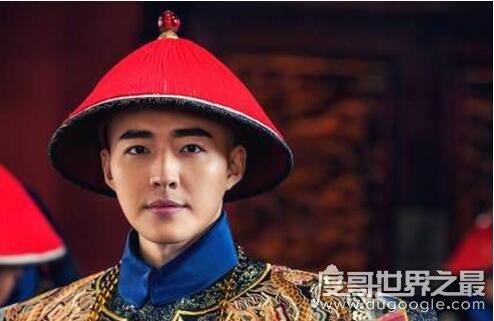 一代权臣纳兰明珠,出身贵族的他因朋党之罪被康熙罢黜