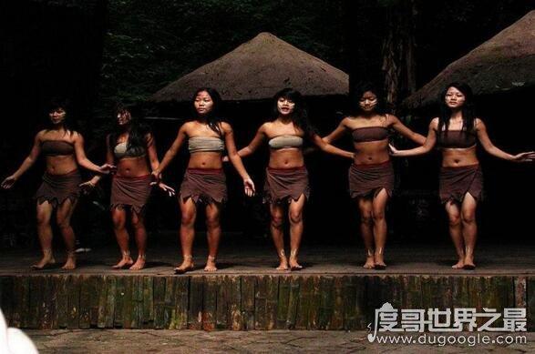 中国未识别民族盘点,拥有67万人口的穿青人竟都没有身份