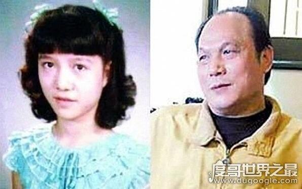 翁帆的父亲翁云光娶杨振宁孙女,4个人的关系绕晕13亿人