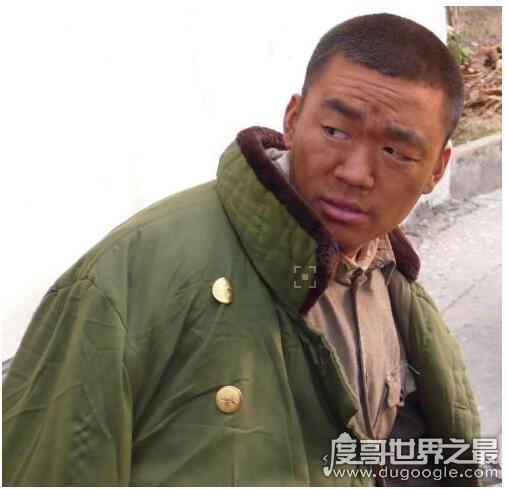中国十大最丑的明星,第一是当之无愧(陈凯师只排第7位)