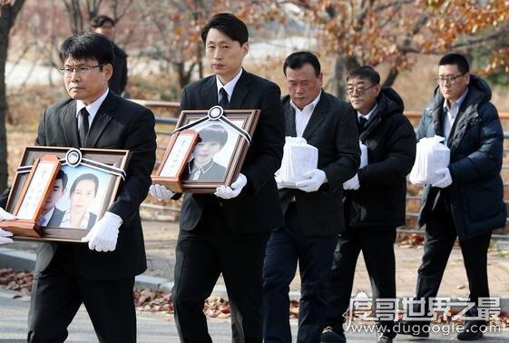 世越号学生遗体惨状,300多具遇难学生尸体没一具是完好的