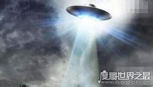 墨西哥711ufo事件回顾,百年难得一遇的日食惊现ufo舰队