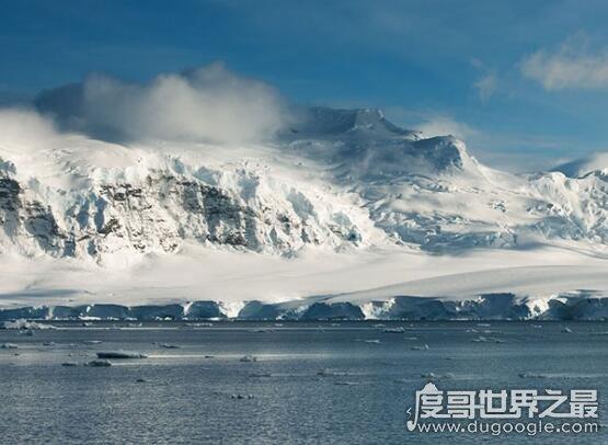 南极发现8亿年前女孩,她生活的时代比恐龙还要早很多年
