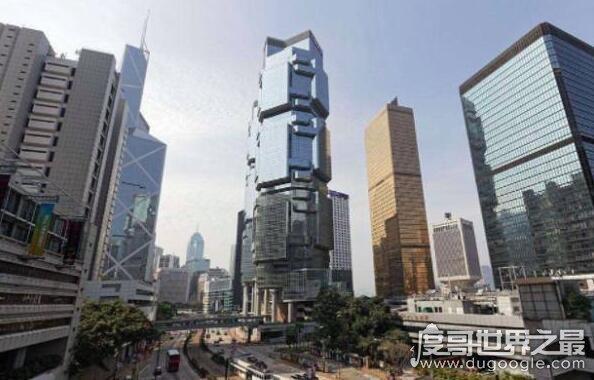 中国著名风水斗法事件,那些著名建筑原来都暗藏玄机