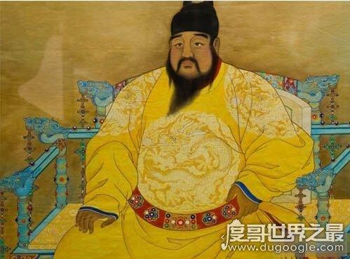 历史3位最公认的千古一帝,秦始皇/汉武帝/唐太宗影响至今