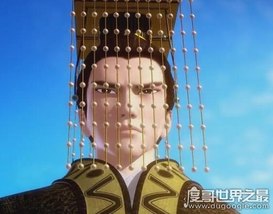 世界史上公认十大帝王,被称为千古一帝的他是一个时代的建立者