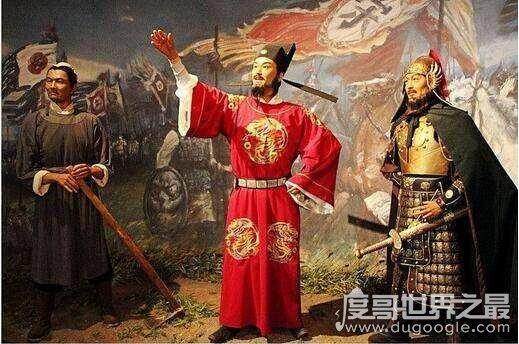 明成祖朱棣诛十族的真伪,全是野史编撰欺骗世人数百年