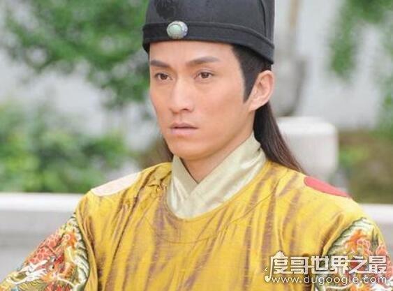 朱允炆下落之谜大揭秘,他乔装成和尚逃出宫最后远走海外