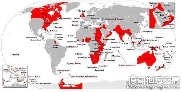 美国评选世界十大帝国,中国排名实在是让人意外(汉朝排第6)