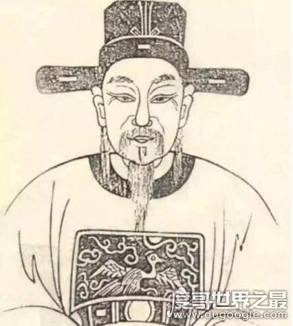 中国历史上最奇的状元,郑颢考上驸马状元却还记恨皇帝