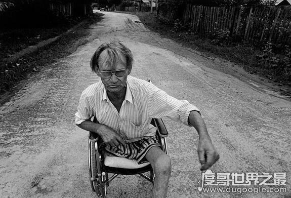 1986切尔诺贝利男孩sam,沿着朦胧的记忆寻找回家的路