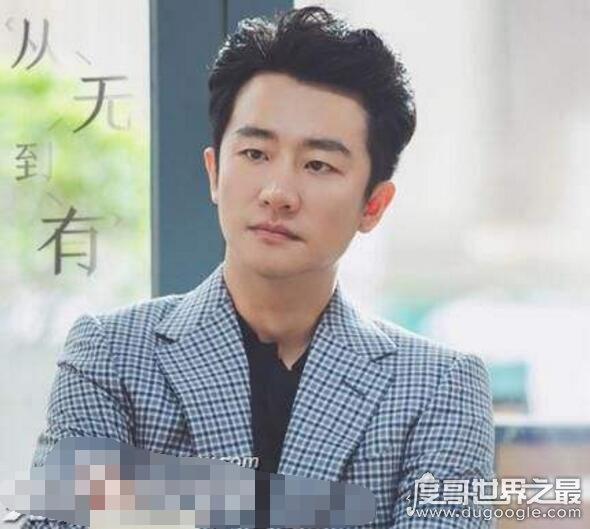 《创业时代》郭鑫年原型人物曝光,早期互联网大佬郭秉鑫