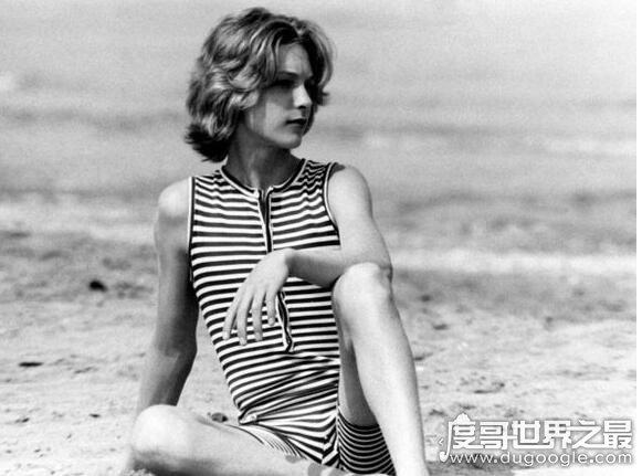 世界第一美少年,伯恩·安德森已美出天际(往昔旧照欣赏)