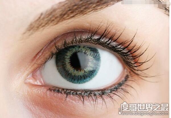 十大令人羨慕的怪病,原來世界上真的有所謂的透視眼