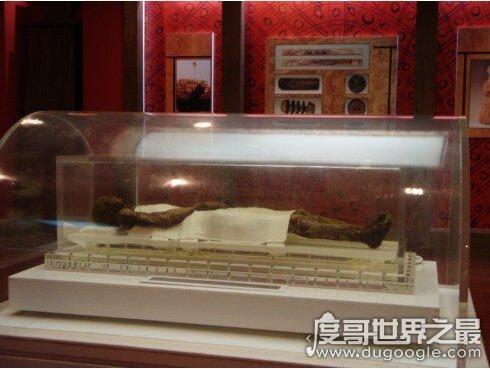 连云港千年不腐女尸,打开棺的那一刻震惊了所有人