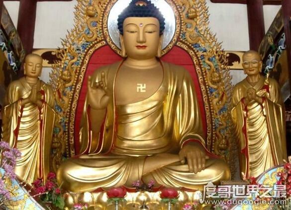 法力最高的前十名仙佛,道教三清法力高强且地位超然