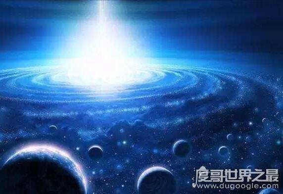 量子力学有多可怕揭示,在微观的世界里量子无处不在