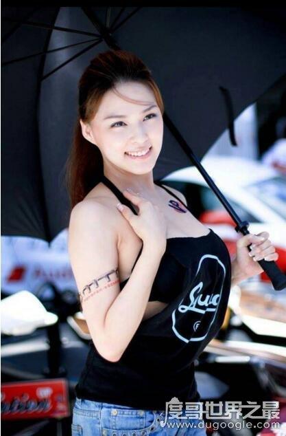 中国台湾第一美胸女神,熊熊卓毓彤(甜美性感写真集)