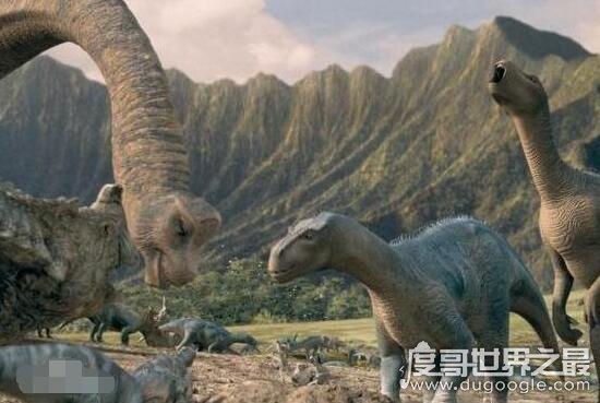 世界上唯一一只恐龙:魔克拉姆边贝,竟然被人吃掉了(www.souid.com)