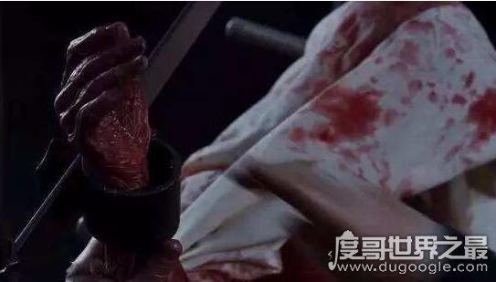 人彘为什么还能活着,只要止血到位还是可以再活一段时间的