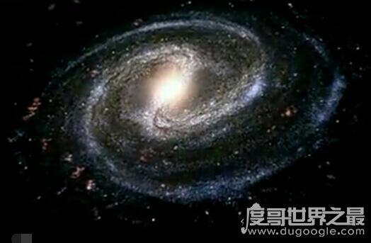 太阳系外面是什么,太阳系是银河系内一个小小的星系