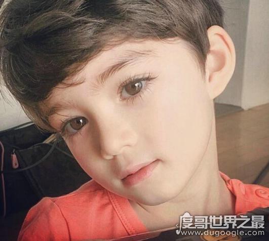 韩国混血睫毛精宝宝,韩加混血小孩睫毛又长又密超好看