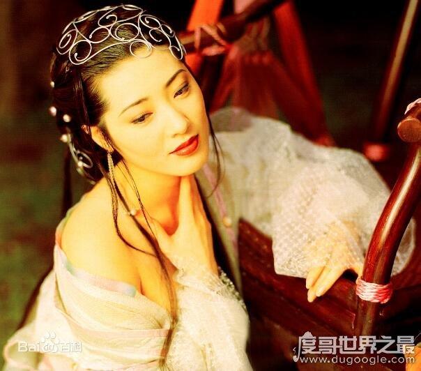美胸女神杨思敏大尺度写真