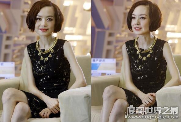 中国80斤以下的女明星盘点,最瘦女明星鞠婧祎仅76斤