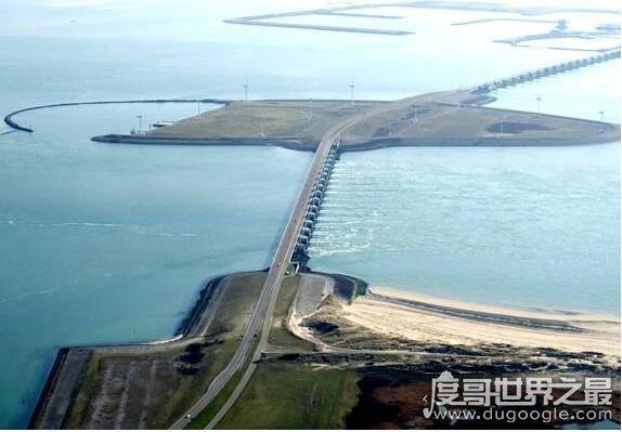 世界七大工程奇迹,京杭大运河/长城竟都没上榜(假名单)