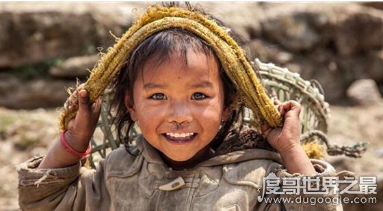 亚洲最穷的国家,这5个国家的大部分人都非常的贫困潦倒