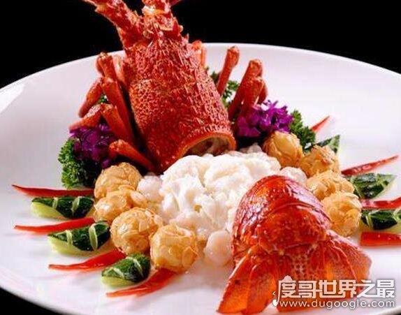 世界上最珍贵的虾,看看这几种超贵超美味的虾你吃过几种