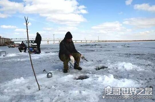 欧洲最冷的城市,俄罗斯的维尔霍扬斯克年平均气温低达-25℃