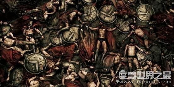 历史上欧洲最强军团,一支由同性恋组成的底比斯神圣军团