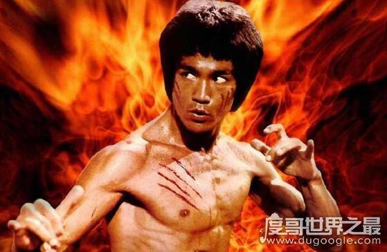 李小龙世界吉尼斯纪录,回顾李小龙创下的九项记录