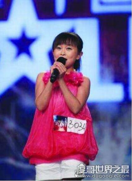 中国袖珍女孩盘点,最矮女孩小小仅54厘米(成世界最矮人)