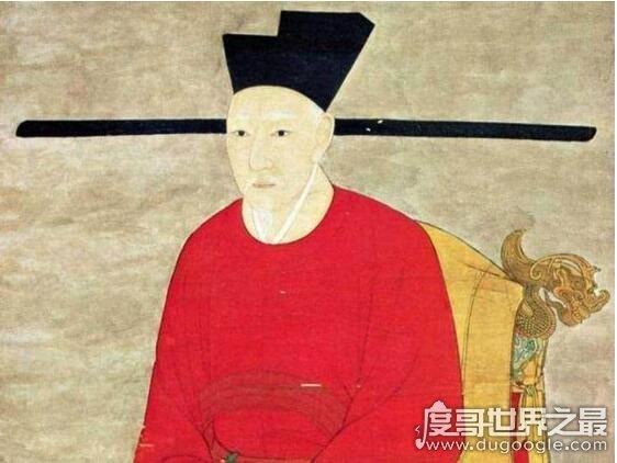 中国历史上寿命最长的皇帝,南越国皇帝赵佗(103岁)