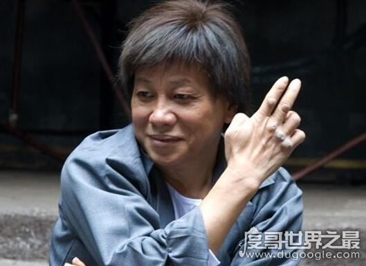曾经的香港四小龙,这么多年过去他们都已经是70多岁的老人了