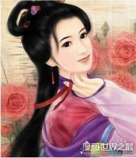 中国春秋第一美女,毛嫱(沉鱼落雁指的不是西施而是她)