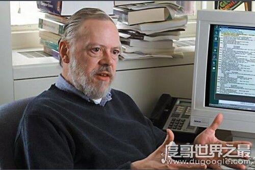 世界十大黑客,盘点十位世界知名的黑客教父(中国3位上榜)