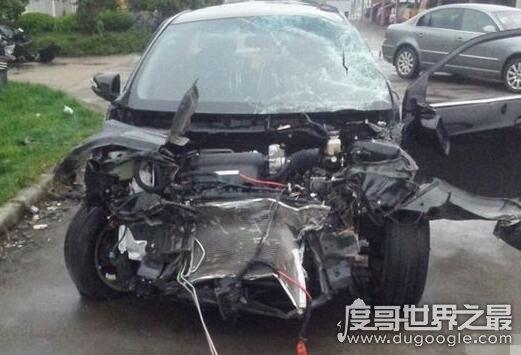 世界上最贵的车祸, 最贵两起车祸分别赔了335亿元和17亿元