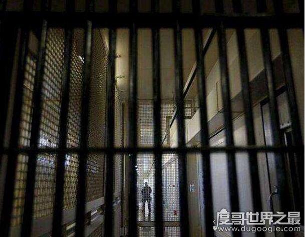 世界上最长的刑期,非洲男子被判625万年(中国最高刑期25年)